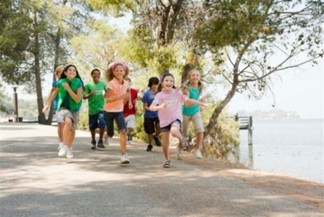 Campamentos de verano para niños