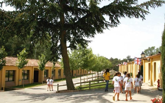 English Alive Camp en Prades
