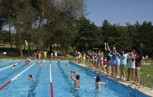 English Alive Camp en Prades