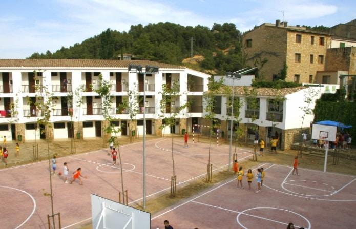 Campamento de Inglés y Multiactividad en Vallclara