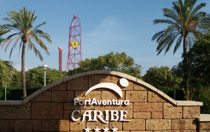 PortAventura World Camp
