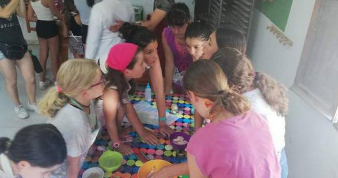 Campamento de Baile, Cocina y Multiaventura la Casita