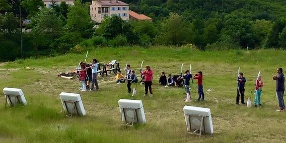 Estancia lingüística en francés con actividades para jóvenes en Francia