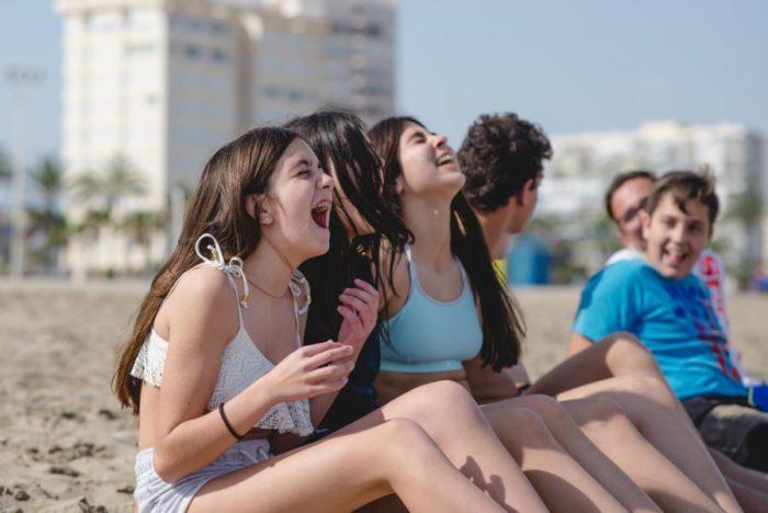 Campamento de día en Español en Alicante
