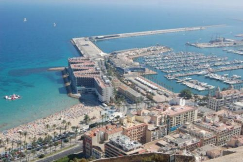 Campamento de día en Inglés en Alicante
