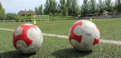 Campus Atlético de Madrid fútbol