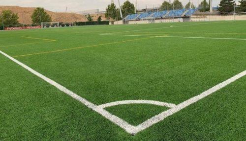 Fundación Real Madrid Campus Experience Porteros con opción Alto Rendimiento – Internos