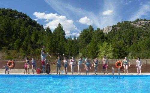 Summer & Adventure Camp Alto Tajo