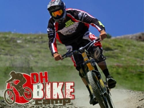 DH Bike Camp