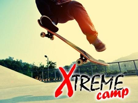 Xtreme Camp