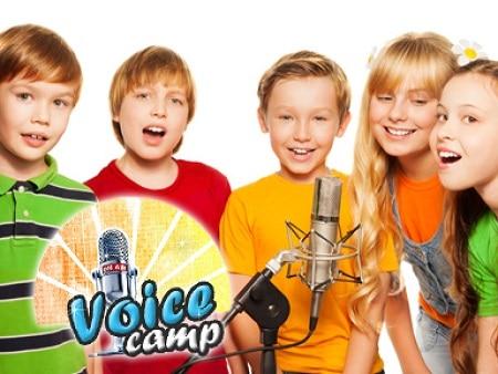 Voice Camp