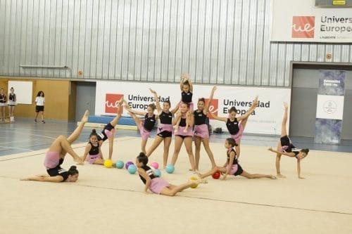 Gymnastics Camps RFEG – Externos