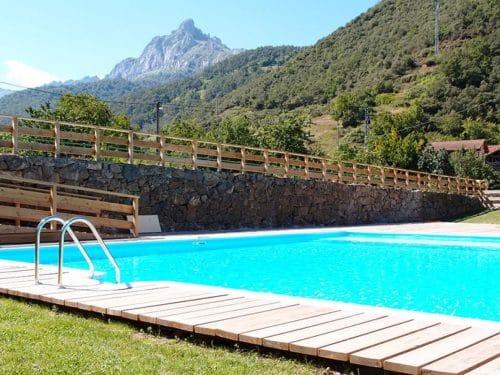Campamento de verano en inglés en Cantabria