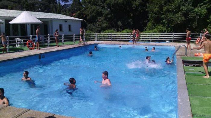 Campamento de verano en inglés en Segovia