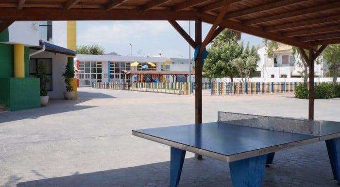 Playa y náutica con Inglés en Oliva
