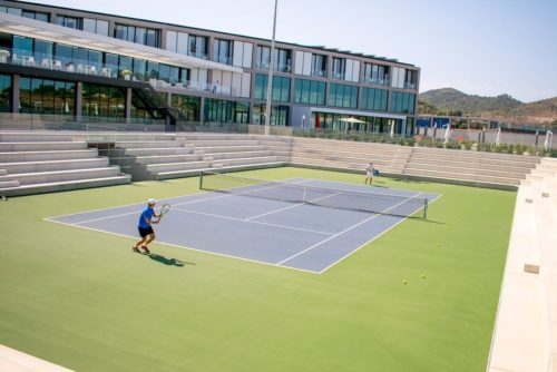 Summer Camp Rafa Nadal Academy by Movistar