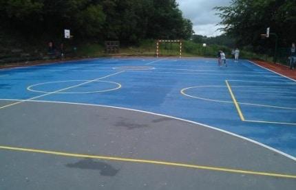 Campus Deportivos: Multideportivo o Fútbol