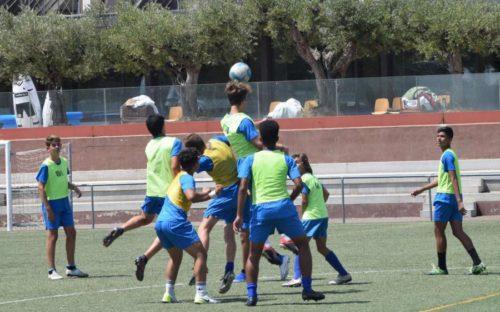 Campus FC Porto Alto Rendimiento