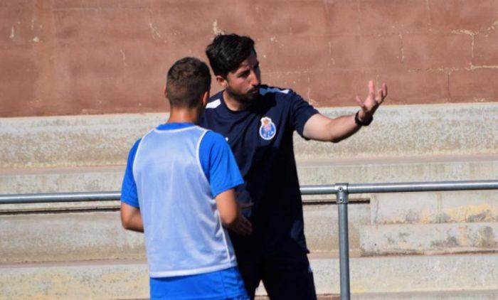 Campus de fútbol FC Porto con inglés y Torneo local