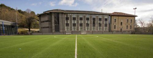 Bilbao Futbol Camp