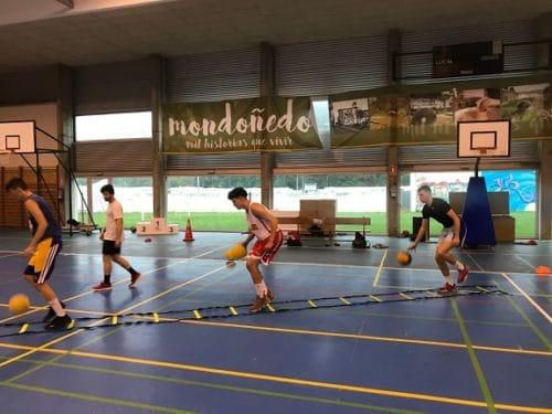 XXV Campus Basket Mondoñedo