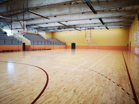 Campus Basket Peñafiel