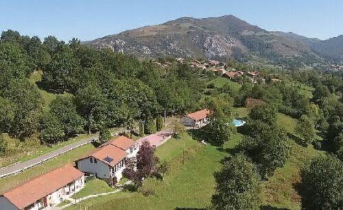 Campamento de ingles en los Picos de Europa