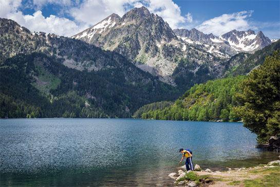 Adventure Camp en Lleida