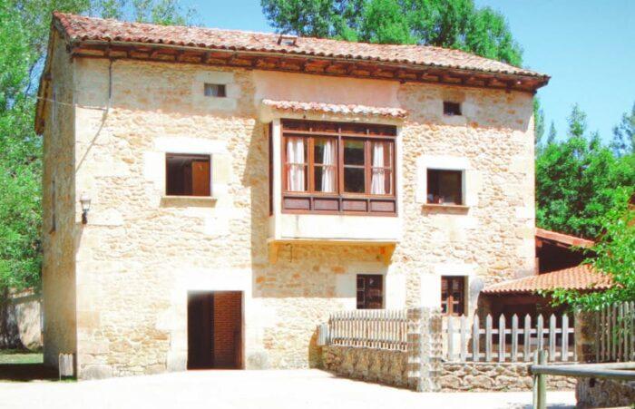 Campamento Naturaleza e Inglés en Burgos