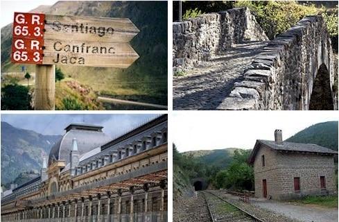 Aventura infantil en los Pirineos Canfranc