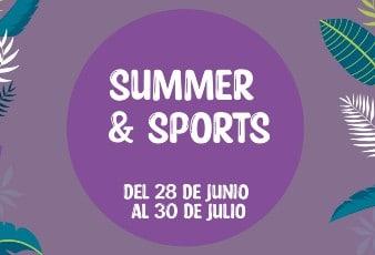 Summer & Sports