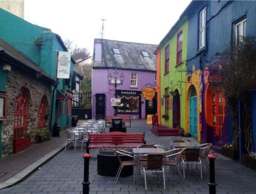 Work Experience para jovenes en Irlanda