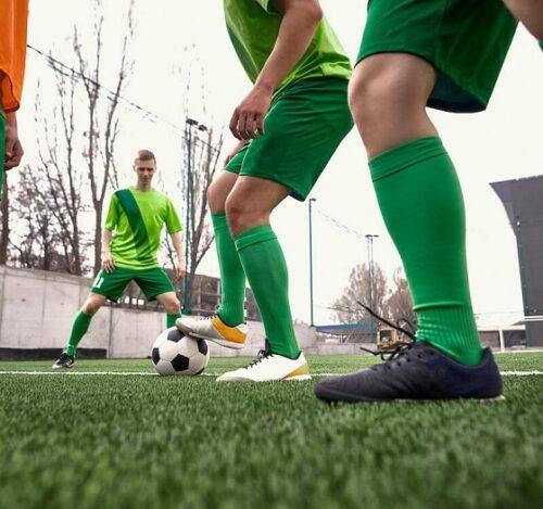 Soccer Experience en León – externos