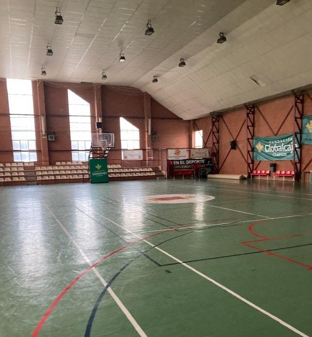 Campus Basket Cuenca