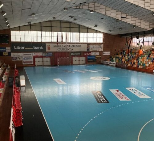 Campus Basket Cuenca
