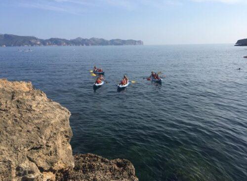 Menorca en Bici