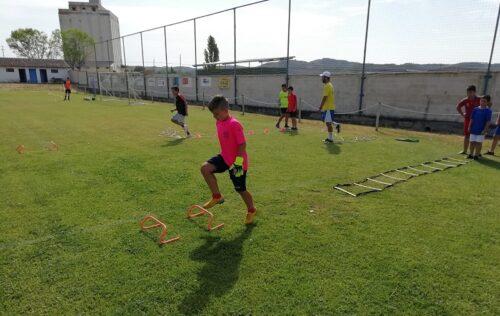 II Campus de Futbol