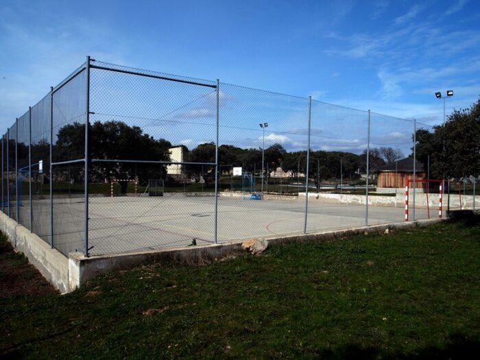 Campus Deportivo