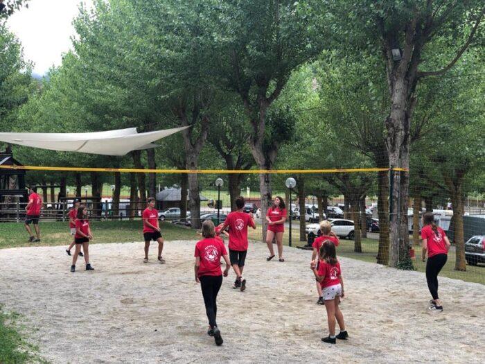 Adventure Camp: Multiaventura + Naturaleza + Inglés